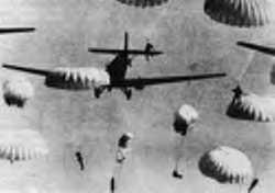 [CR] Operation Mercury : Main Event Paratr10