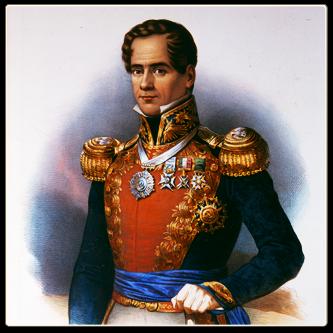 [CR] Alamo, Blood of Noble Men Santaa11