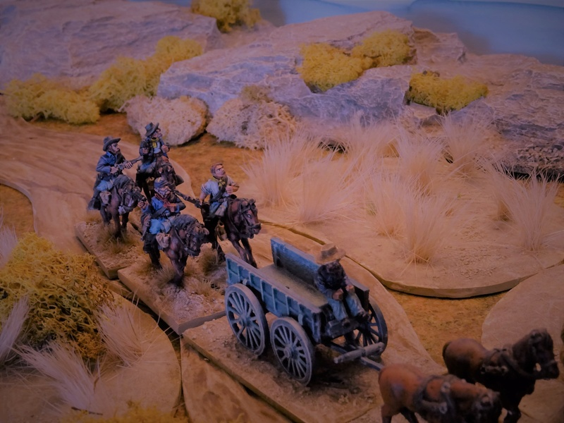 [CR] US Cavalry, Part 1 Take_i10