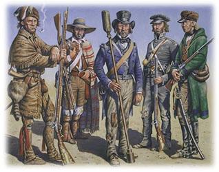 [CR] Alamo, Blood of Noble Men Texans10