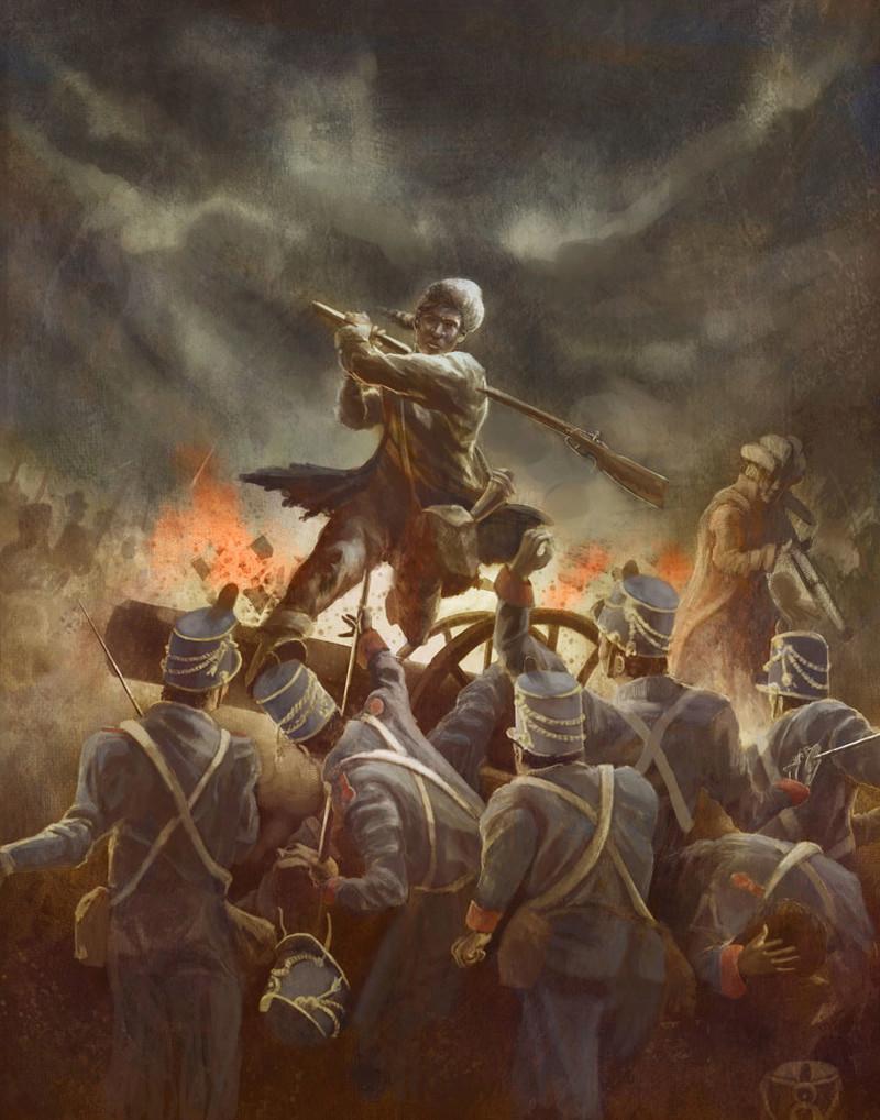 [CR] Alamo, Blood of Noble Men The_al10