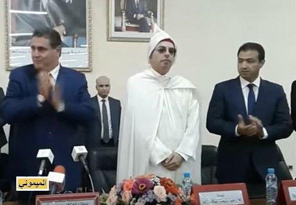 تنصيب عامل صاحب الجلالة علي إقليم شتوكةآيت بها Captur13
