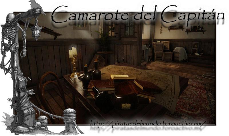 Camarote del Capitan Camaro10