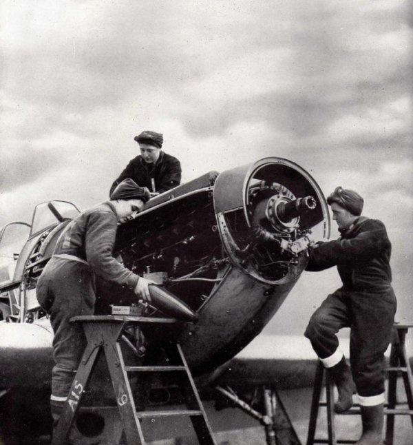 WAAF 1941 39745710