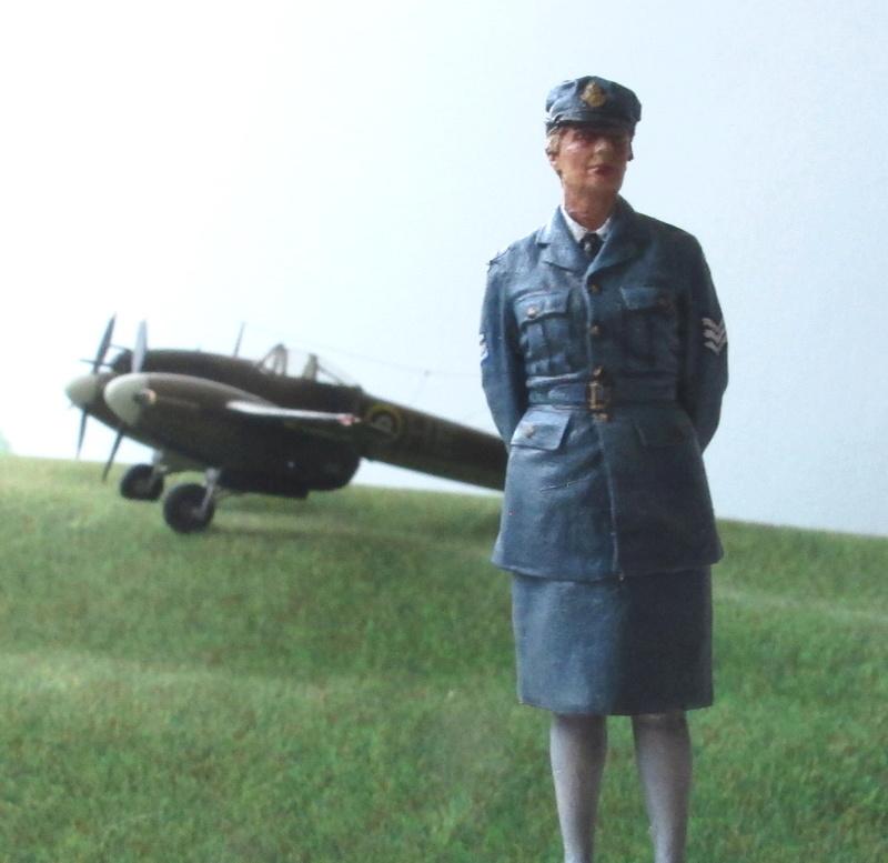 WAAF 1941 W610