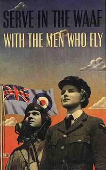 WAAF 1941 Waaf10