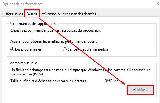 Comment rendre Windows 10 plus rapide  Rendre11