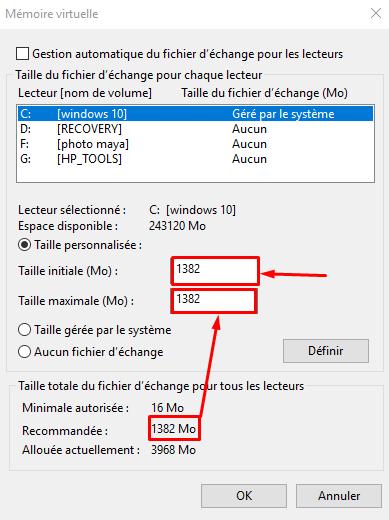 Comment rendre Windows 10 plus rapide  Rendre14