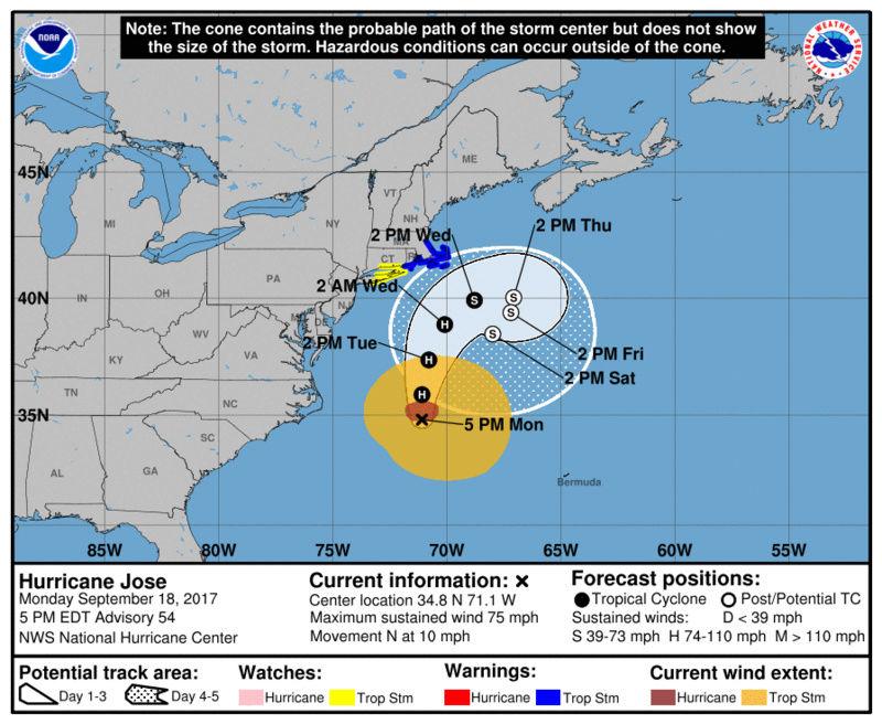 Hurricane Jose - Yay or Nay? - Page 20 Img_5210