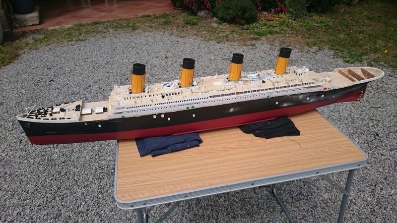 Titanic 1/200  Dsc_1111