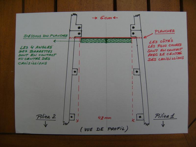 Projet de réalisation de l'étage intermédiaire entre 2ème et 3ème étage de la Tour Eiffel Dscf3319