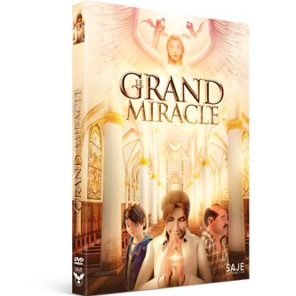 Film Le Grand Miracle Lgmdvd10