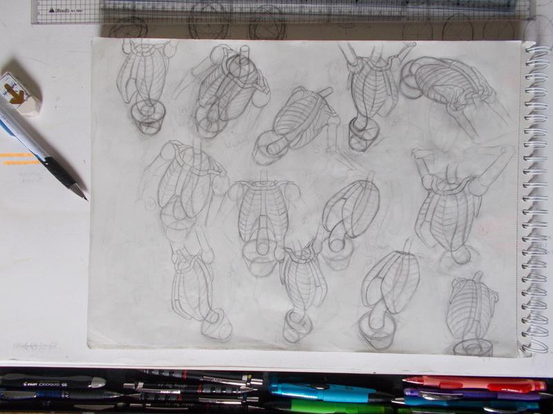Atelier Backache - Page 5 Dscn0225
