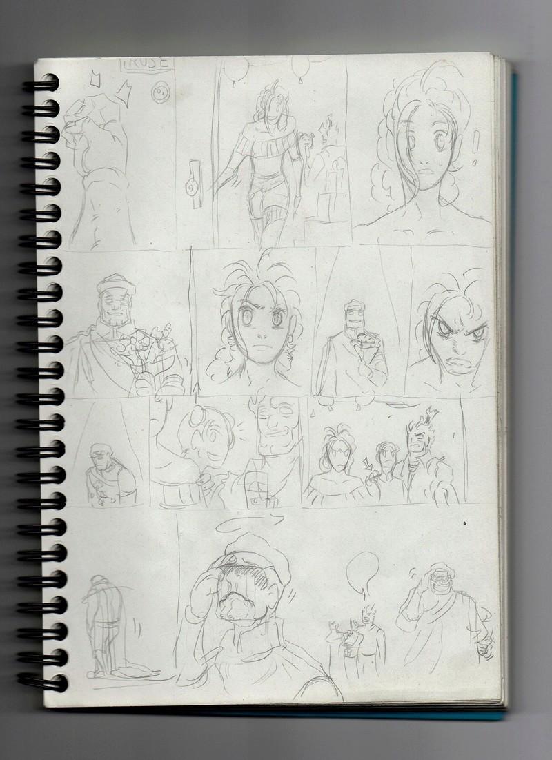 Atelier Backache - Page 5 Img12910