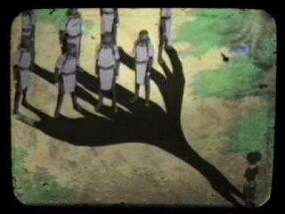 Clan Nara - Nara Ichizoku Kage_s10
