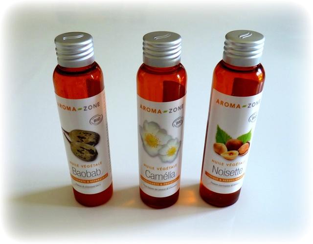 Rasage intégralement à l'huile : 6 huiles végétales au banc d'essai P1060521