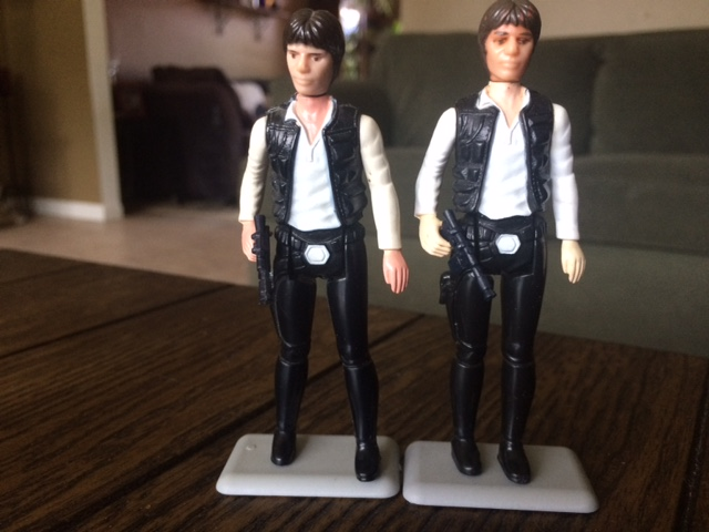 Is there a singular correct Rebel Blaster for Poch Han Solo and PBP Han Solo? Pbp_ha11