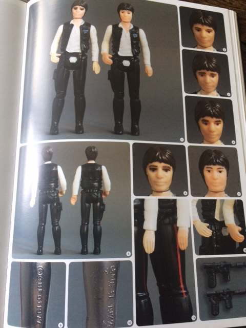 Is there a singular correct Rebel Blaster for Poch Han Solo and PBP Han Solo? Pbp_pa12