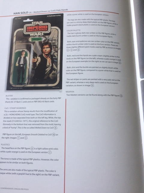 Is there a singular correct Rebel Blaster for Poch Han Solo and PBP Han Solo? Pbp_pa13