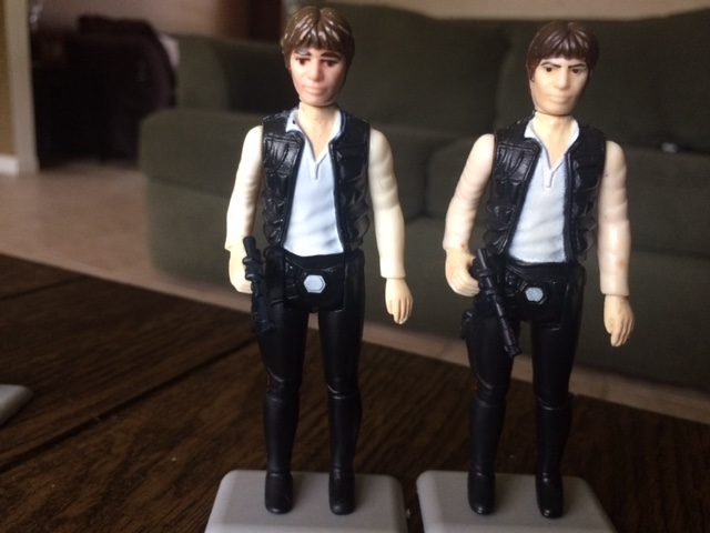 Is there a singular correct Rebel Blaster for Poch Han Solo and PBP Han Solo? Poch_h10