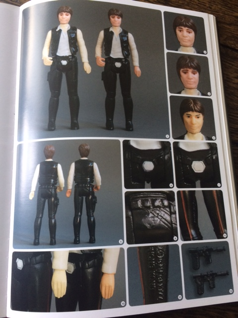 Is there a singular correct Rebel Blaster for Poch Han Solo and PBP Han Solo? Poch_p11