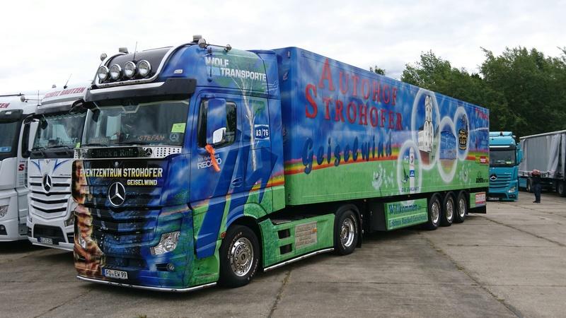 Truckertreffen Bautzen  Dsc_0110