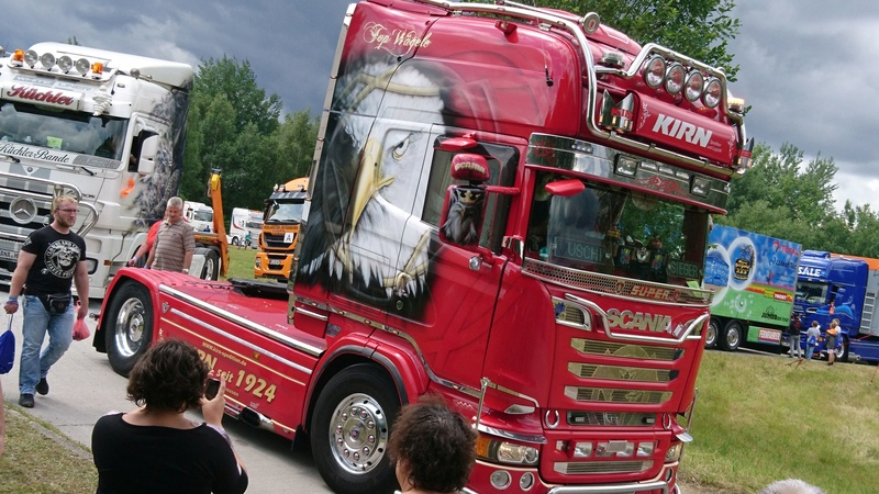 Truckertreffen Bautzen  Dsc_0118