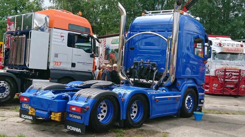 Truckertreffen Bautzen  Dsc_0123