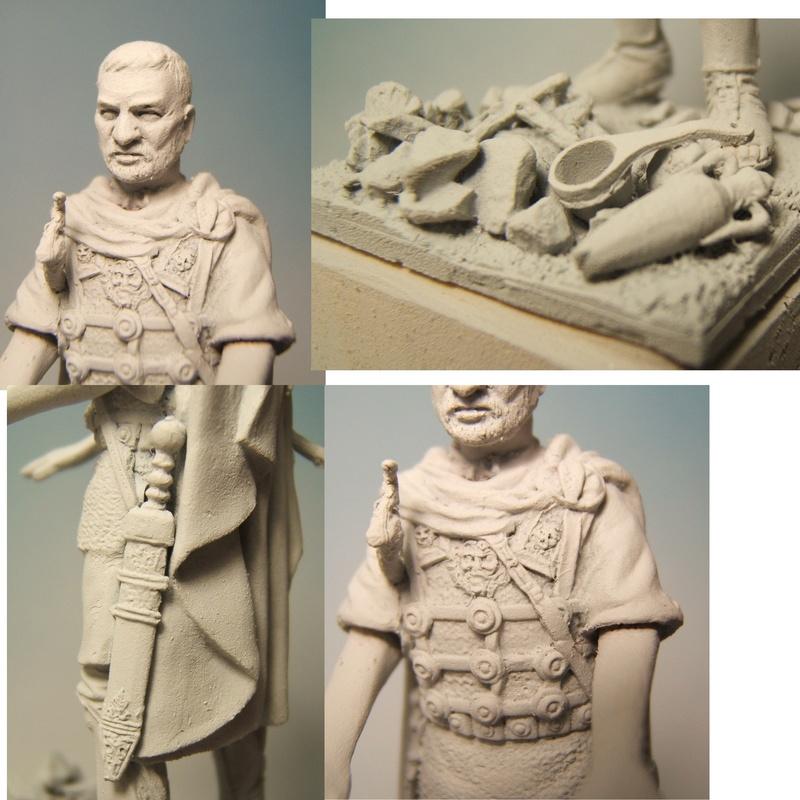 Centurion Beneito Centur15