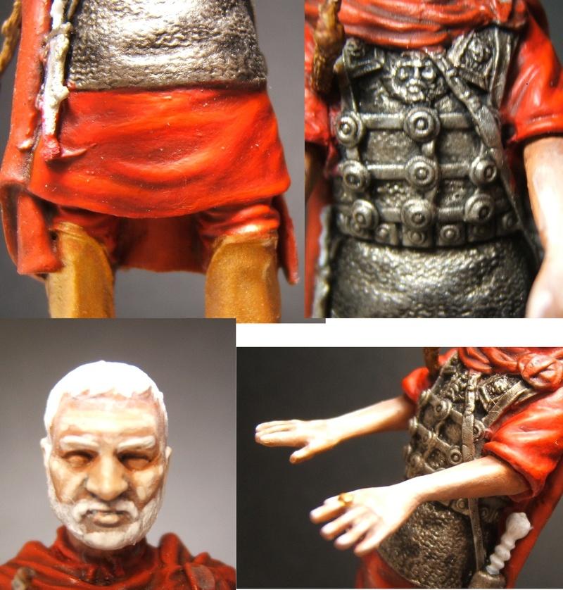 Centurion Beneito Centur18