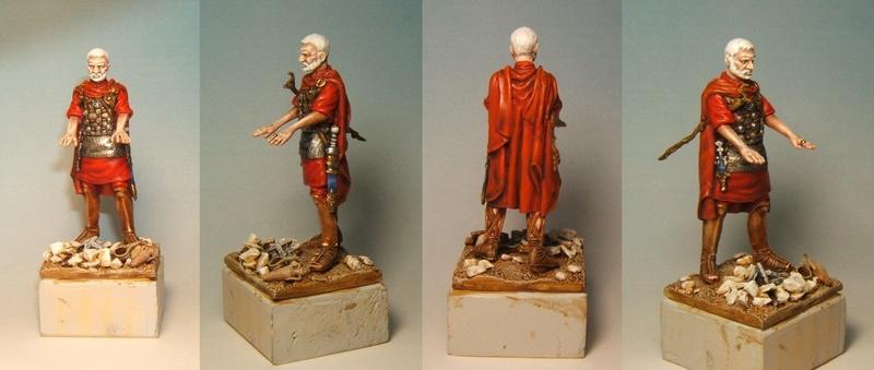 Centurion Beneito Centur19