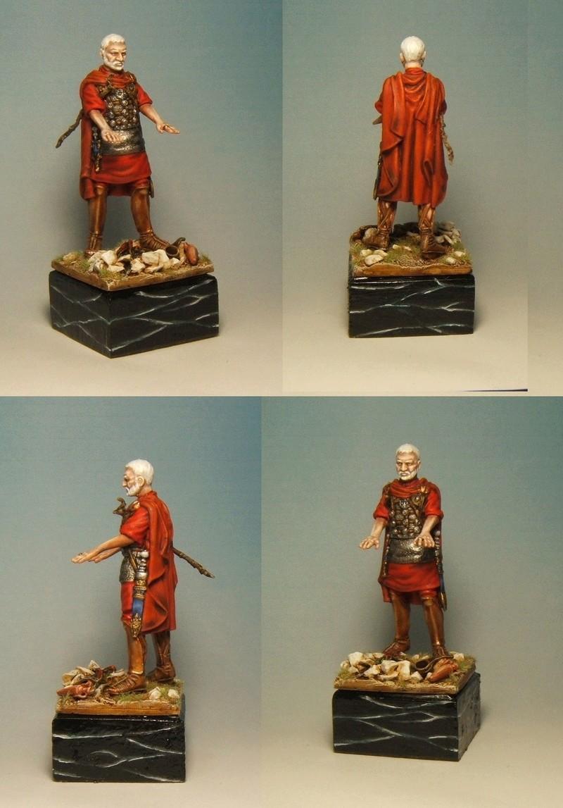 Centurion Beneito Centur20