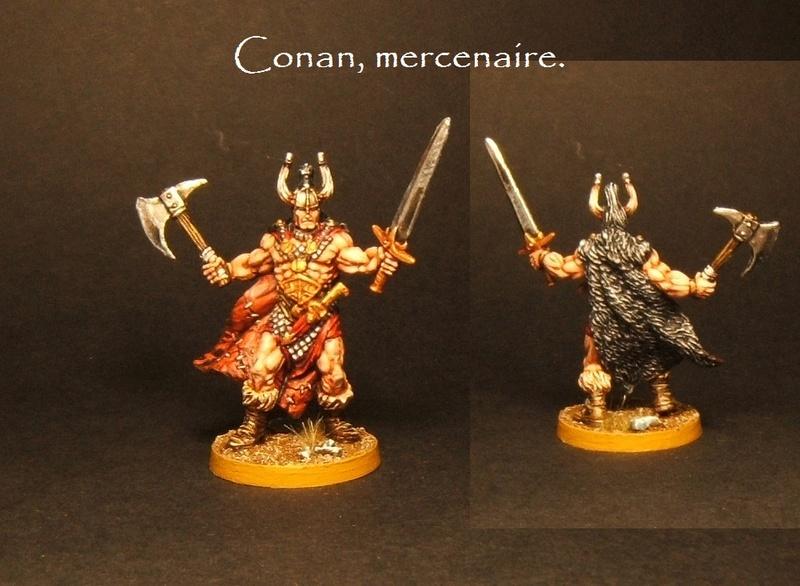 Ma version du Conan de Monolith - Page 3 Conanm10