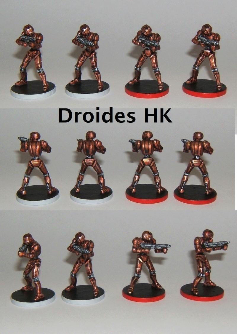 Starwars Assaut sur l'Empire Droide10