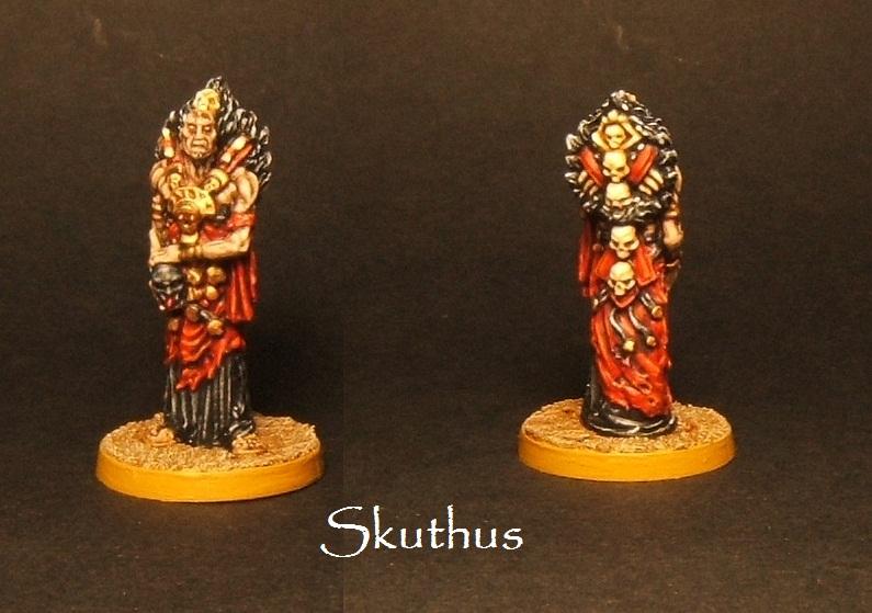 Ma version du Conan de Monolith - Page 3 Skuthu10