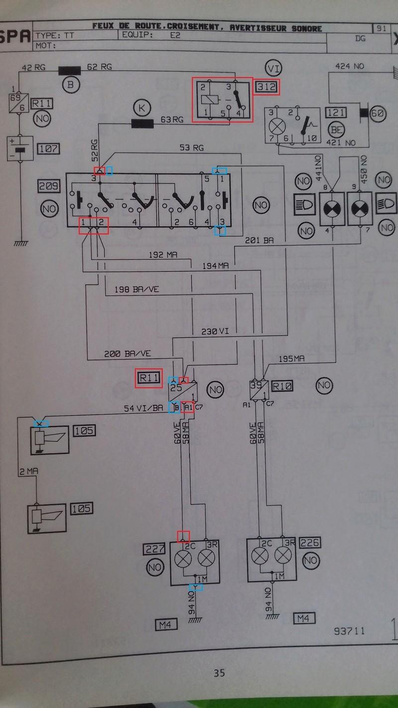 Problème électrique r25gtd 20170814