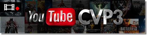 YouTube CVP3