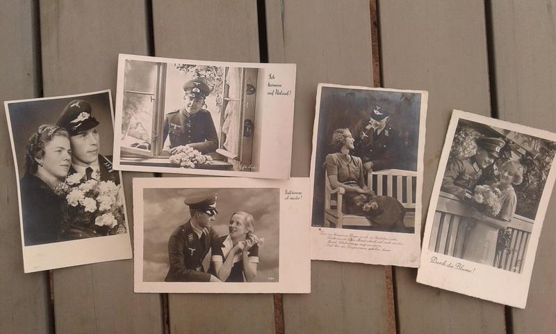 Cartes , photos : au coeur du lll e Reich . 20170949
