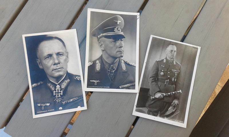 Cartes , photos : au coeur du lll e Reich . 20170956