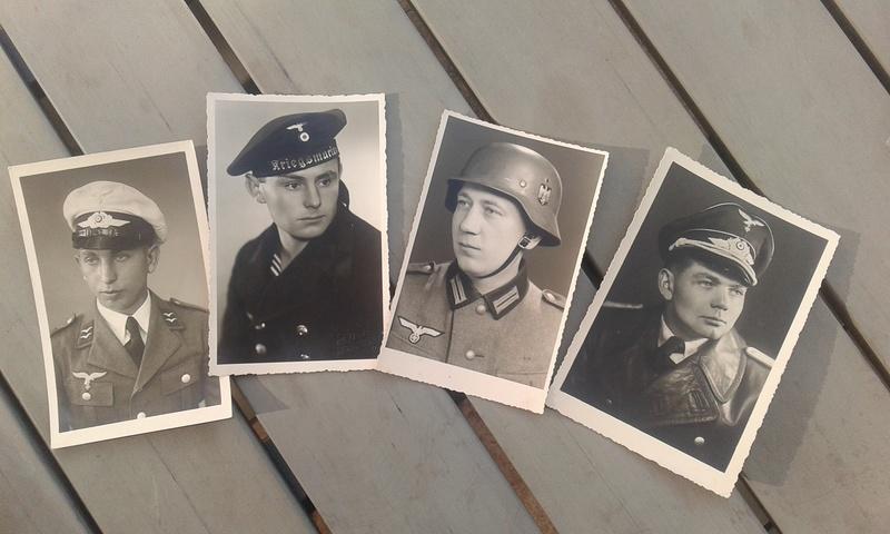 Cartes , photos : au coeur du lll e Reich . 20170961
