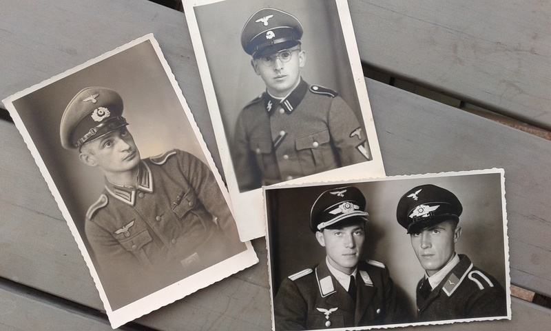 Cartes , photos : au coeur du lll e Reich . 20170967
