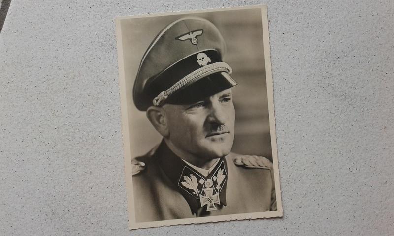 Cartes , photos : au coeur du lll e Reich . - Page 2 20170980
