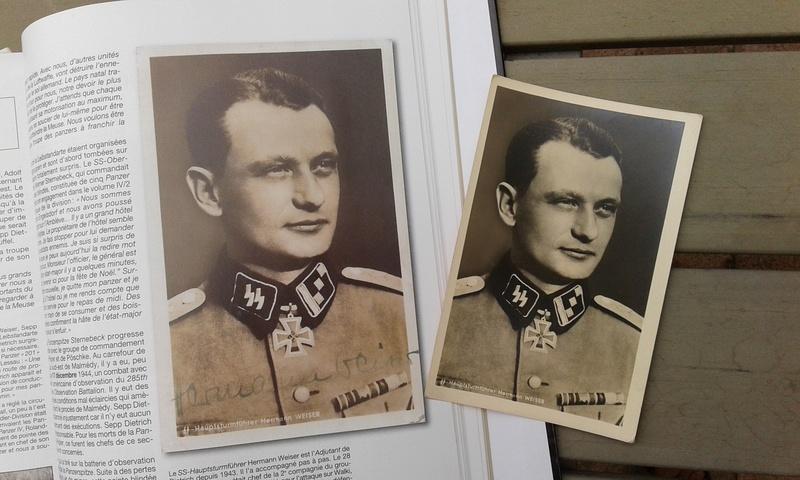 Cartes , photos : au coeur du lll e Reich . - Page 2 20170985