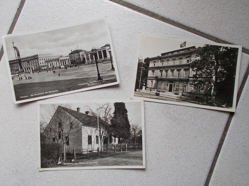 De la propagande et des photos ... Dscn6410
