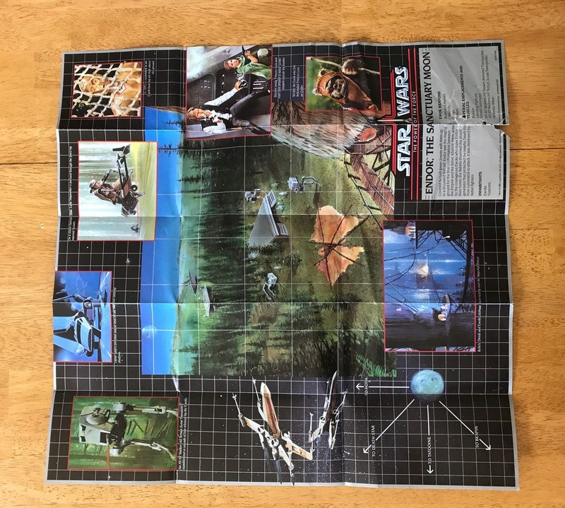 FS - Complete, Incomplete figures & Accessories Map210