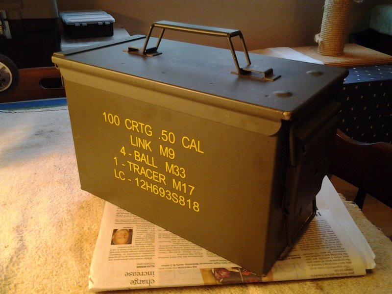 Good deal on ammo boxes 20170711