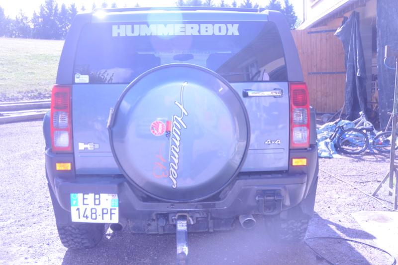 H3 3.7 litres de 2009 83000 kms Dsc_7712