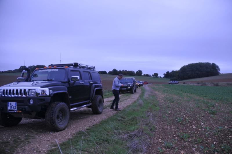 Photos & vidéos Ronde d'automne en Bourgogne avec le Club Hummerbox (89110) Yonne Octobre 2017 Dsc_7813