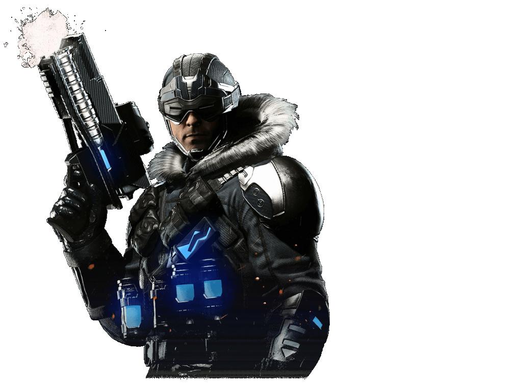 DC New 52 Captain Cold   Portra10
