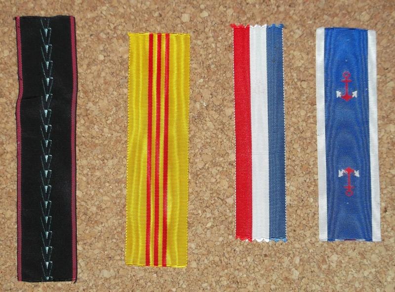 identification rubans 00219